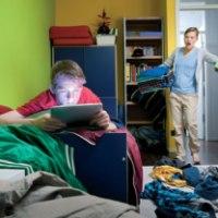 Müstakbel akıl hastalığı: İnternet bağımlılığı