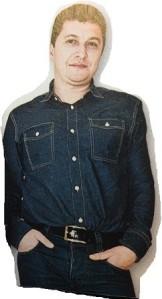 Dr. Timur Harzadin