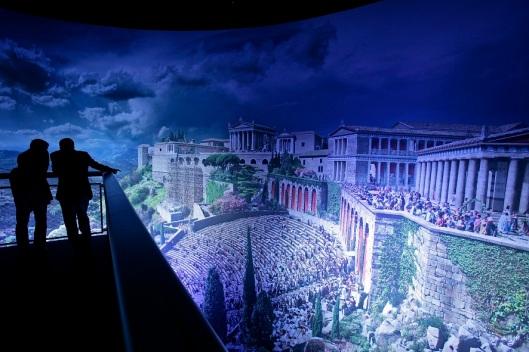 Asisi Panometer Pergamon