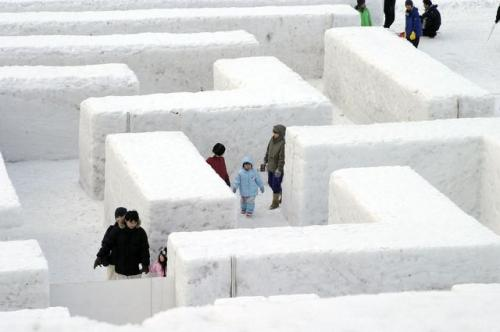snow_maze_sapporo_festival_photo