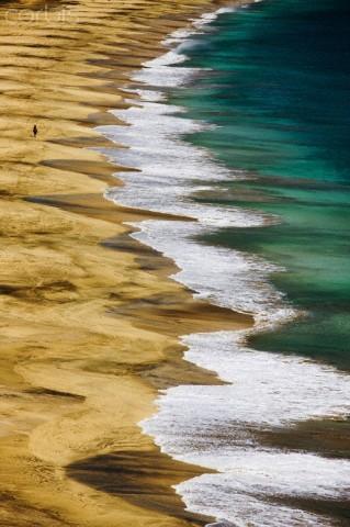 Sao Pedro's beach