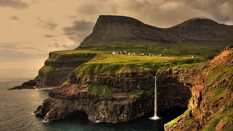 Faroe-Island