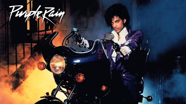 Purple Rain, 1984