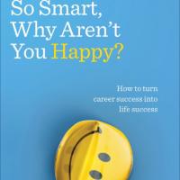 O kadar akıllıysan, neden mutlu değilsin?